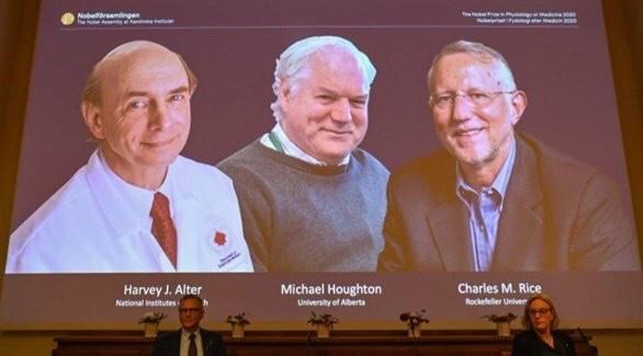 تعرّف على فيروس C الذي منح نوبل الطب لـ٣ علماء