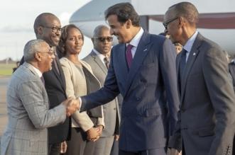 الشافعي وسيط القاعدة وسفير الإرهاب يعود لموريتانيا بعد نفي 10 سنوات - المواطن