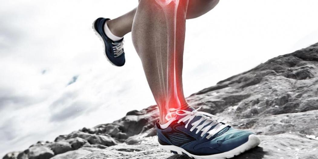التهاب العضلات وراء آلام قصبة الساق