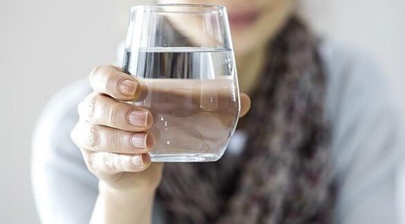 3 فئات عليهم عدم تناول الماء قبل النوم بنصف ساعة