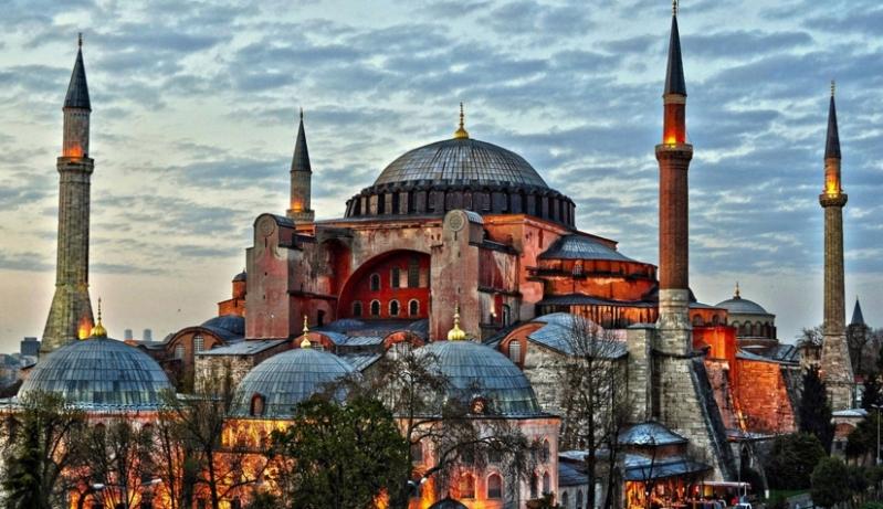 تدمير وتجاهل ومتاجرة عقدة أردوغان والتراث الإنساني!