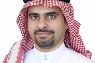 وكيل وزارة المالية لشؤون التقنية والتطوير أحمد الصويان