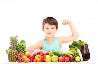 إذا رفض طفلك تناول الفواكه والخضار.. اتبعي هذه النصيحة - المواطن