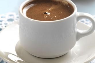 طريقة عمل القهوة التركية برغوة كثيفة