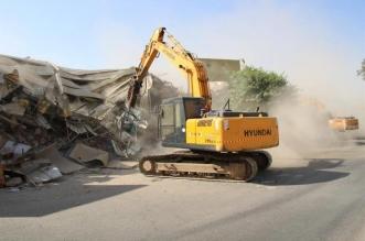 أمانة جدة توقف الخدمات عن 500 مبنى آيل للسقوط في الرويس - المواطن