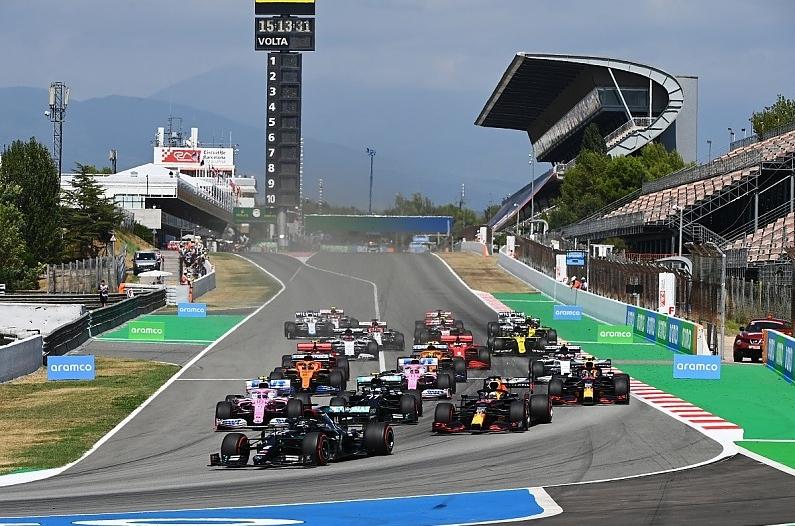 السعودية تستضيف أحد سباقات فورمولا 1 لعام 2021