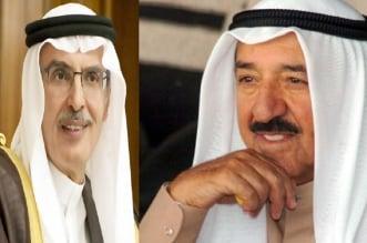بدر بن عبدالمحسن يرثي أمير الكويت: يحسن عزانا في صُباح المحبة - المواطن