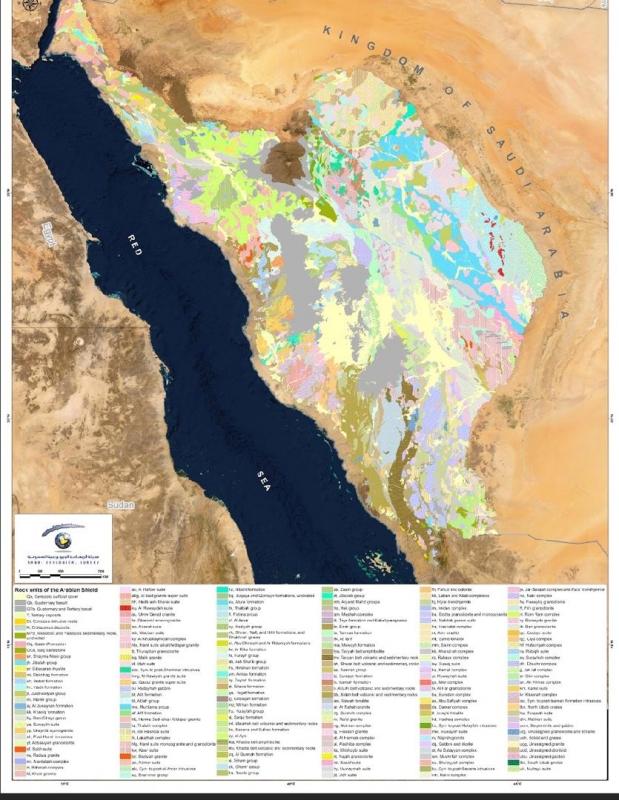 خريطة الدرع العربي المملكة العربية السعودية بحث Google