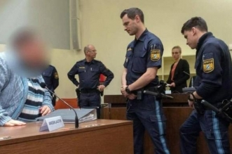 السجن مدى الحياة للممرض البولندي .. قتل مرضاه بالإنسولين - المواطن