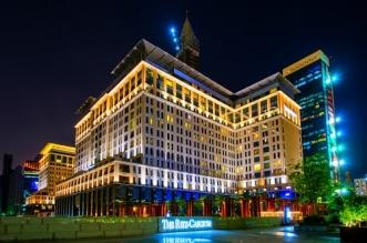 افضل فندق في دبي