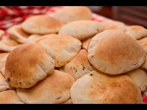 كم السعرات الحرارية في الخبز الأسمر