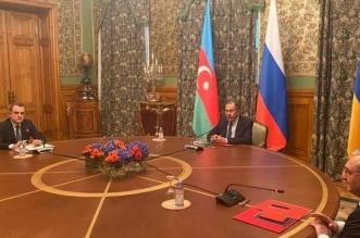 أذربيجان وأرمينيا تتفقان على وقف إطلاق النار في قره باغ - المواطن