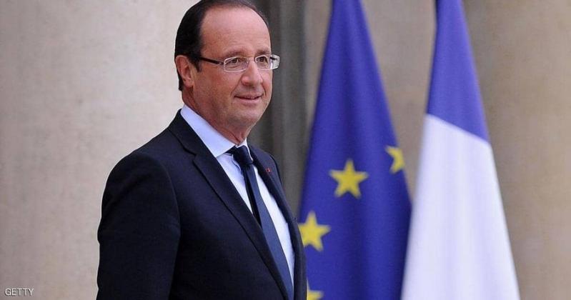 رئيس فرنسا السابق يدعو لإعادة النظر بعضوية تركيا في الناتو