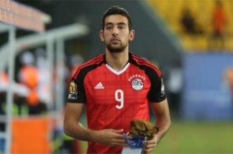 كوكا مع المنتخب المصري