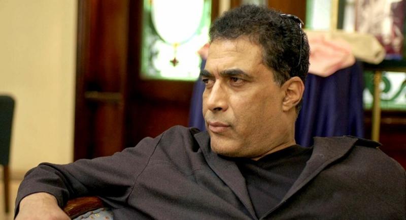 كواليس من حياة أحمد زكي منها محاولة انتحاره ورفضه في فيلم الكرنك - المواطن