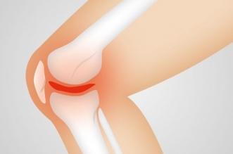 أعراض الروماتيزم في الركبة