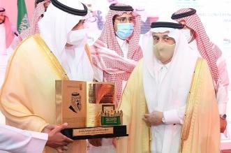 أمير الرياض: السعودية تشهد نهضة استثنائية شاملة لبناء الإنسان السعودي - المواطن