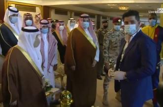 أمير الرياض وفيتوريا