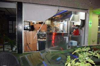 إصابة شخصين إثر تسرب غاز بمطعم في الرياض - المواطن