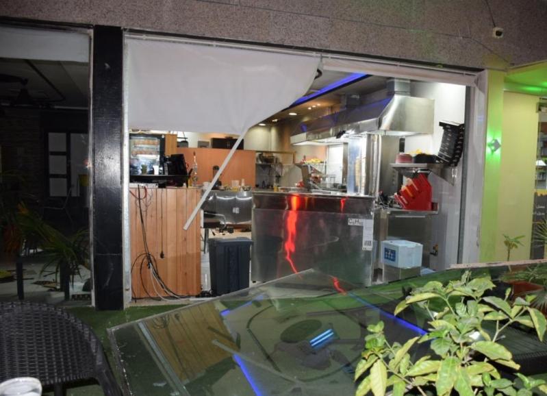 إصابة شخصين إثر تسرب غاز بمطعم في الرياض