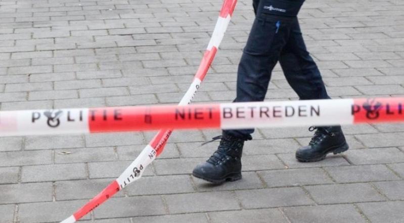 تحقيقات في حادثة إطلاق النار على السفارة السعودية في لاهاي