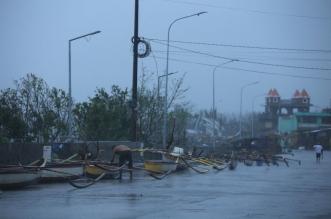 إعصار أوليسيس