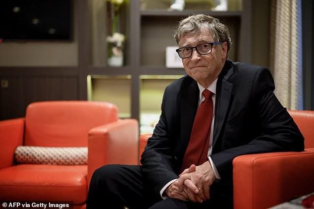 إيلون موسك يتخطى بيل جيتس ليصبح أغنى ثاني رجل في العالم
