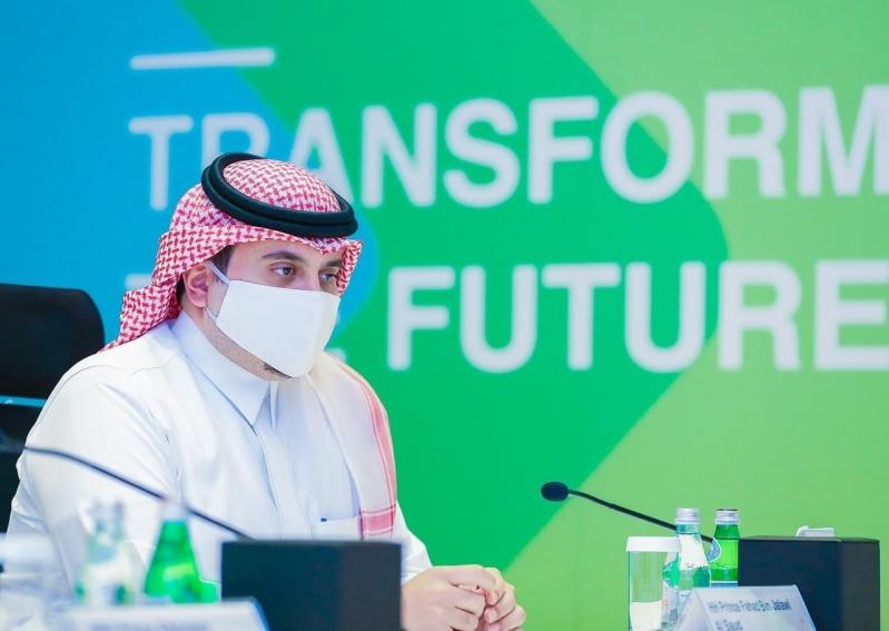 مدير عام ملف الرياض 2030