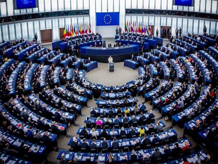 البرلمان الأوروبي يطالب بفرض عقوبات صارمة على تركيا