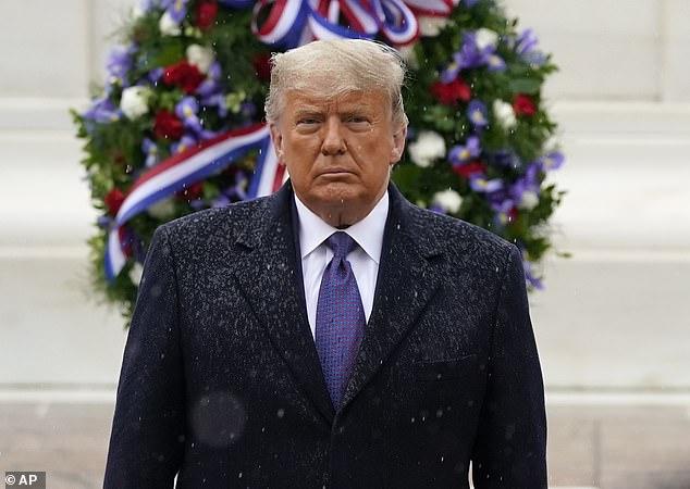 الحكاية الكاملة وراء دوافع رغبة دونالد ترامب ضرب إيران - المواطن