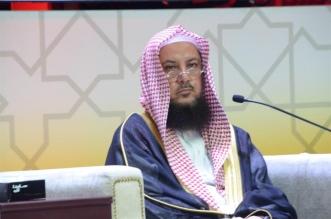 الشيخ عبدالسلام السليمان