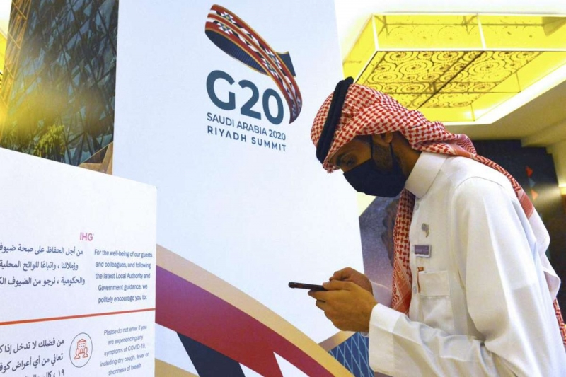 العالم يعلق آمالًا على قمة العشرين لتحقيق التعافي الاقتصادي وسط أزمة كورونا - المواطن