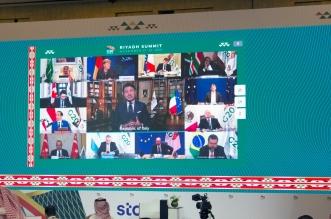 الإعلام السعودي ينجح في قمة العشرين .. خاطب العالم بمركزين إعلاميين بتقنيات متطورة - المواطن
