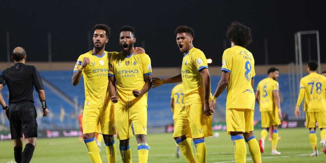 رد نهائي من اتحاد القدم يصدم النصر