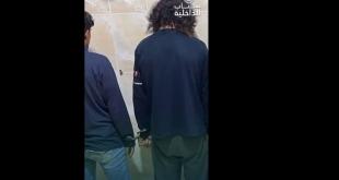 القبض على 3 وافدين سرقوا كابلات وقواطع كهربائية في خميس مشيط