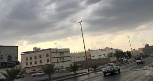 الأرصاد تحذر من حالة الطقس في المدينة وينبع
