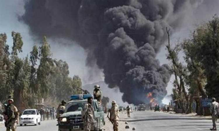 6 انفجارات تهز العاصمة الإريترية أسمرة