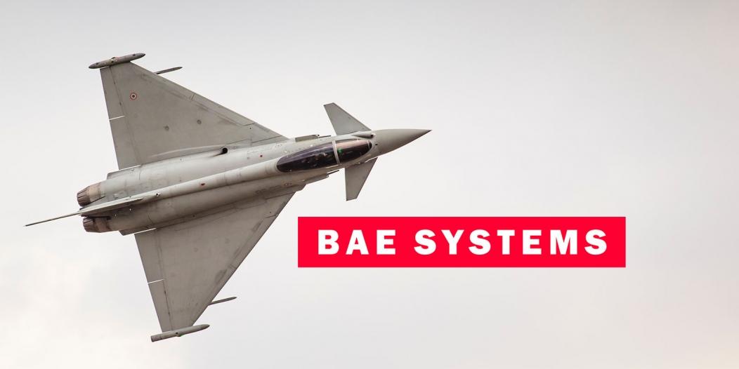 #وظائف إدارية وفنية شاغرة في شركة BAE SYSTEMS