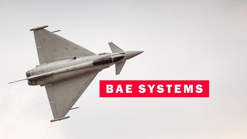 #وظائف هندسية وفنية شاغرة بشركة BAE SYSTEMS السعودية