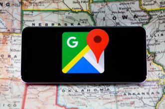 تحديث خرائط جوجل Google Maps الجديد يجلب مميزات مدهشة