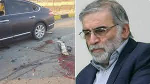 هل اغتيال سليماني وفخري زاده يجنب إيران الحرب المفتوحة؟ - المواطن