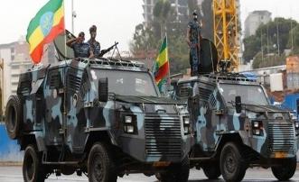 إثيوبيا تعلن وقف العمليات العسكرية في إقليم تيجراي - المواطن