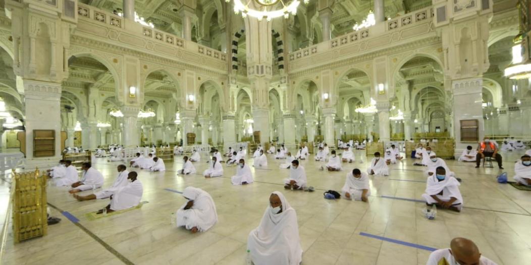 خطباء الجمعة بالسعودية : الإسلام حذر من الفساد بكل صوره وأشكاله
