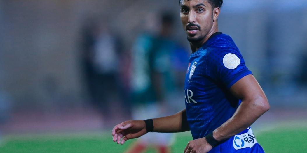 الدوسري يحصد جائزة هدف الجولة في دوري محمد بن سلمان