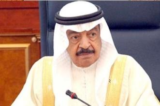 رئيس وزراء البحرين الأمير خليفة بن سلمان 3