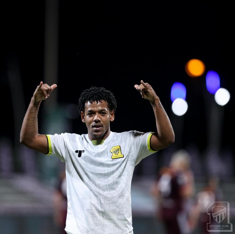 رومارينيو يتصدر هدافي دوري محمد بن سلمان بـ4 أهداف