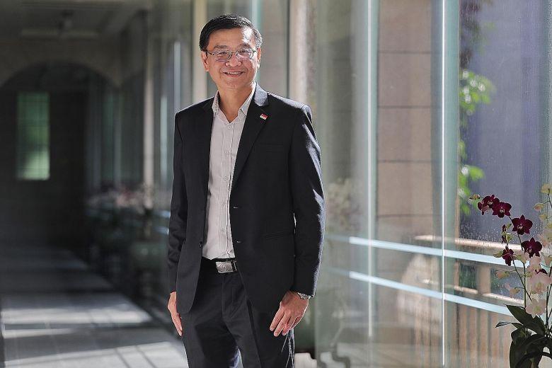 سفير سنغافورة السعودية قادت جهودًا كبيرة لإنقاذ الدول النامية