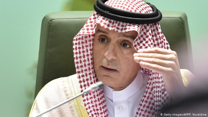 الجبير: الاغتيالات ليست من سياسة السعودية بل سلوك إيراني حول العالم