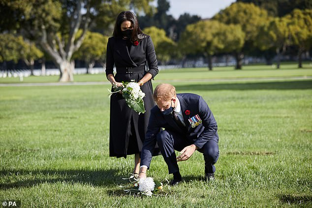 عداء الأمير هاري مع العائلة المالكة البريطانية يتفاقم ويزداد سوءًا 1