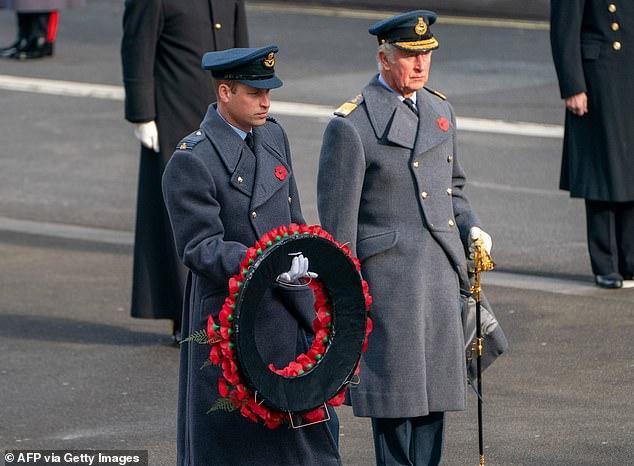عداء الأمير هاري مع العائلة المالكة البريطانية يتفاقم ويزداد سوءًا